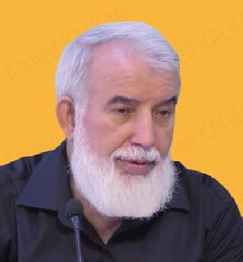 Ahmed KALKAN